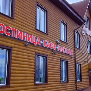 Lukomorye photos Exterior