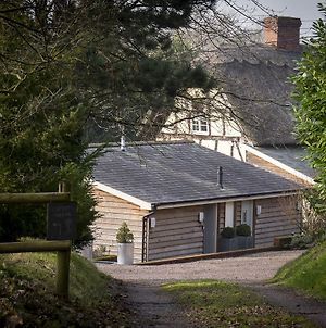The Steppes Holiday Cottages photos Exterior