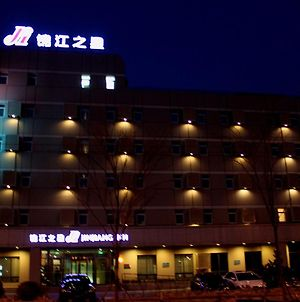 Jinjiang Inn Dalian Development District Light Railway Station photos Exterior