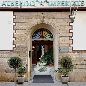 Albergo Imperiale photos Exterior