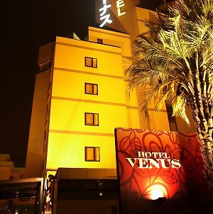 Hotel Venus Kanie (Adults Only) photos Exterior