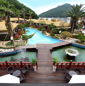 Tongyeong Hansan Marina Resort photos Exterior