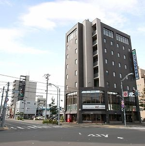 Oyo Hotel The Green Asahikawa photos Exterior