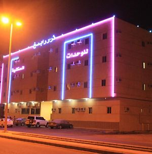 Dorar Rabigh Hotel Apartments photos Exterior