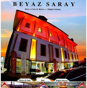 Beyaz Saray Otel photos Exterior