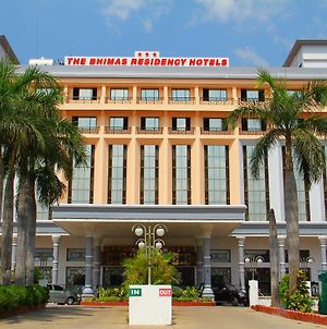 The Bhimas Residency Hotels photos Exterior