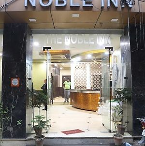 Noble Inn photos Exterior