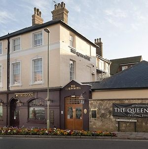 The Queen Hotel Wetherspoon photos Exterior