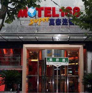 Motel Shanghai Caoyang New Village Fengqiao Road Metro Station photos Exterior