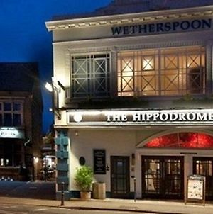 The Hippodrome Wetherspoon photos Exterior