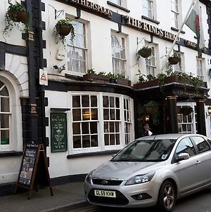 The King'S Head Hotel - Jd Wetherspoon photos Exterior