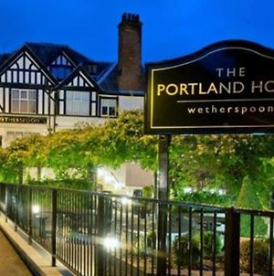 The Portland Hotel Wetherspoon photos Exterior