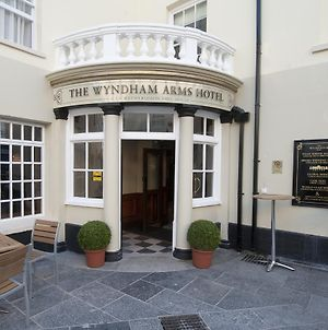 The Wyndham Arms-Wetherspoon photos Exterior