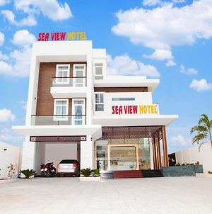 Seaview Long Hai Hotel photos Exterior