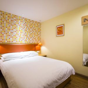 Home Inn Shijiazhuang Zhongshan Road West Ring Road Number Two photos Exterior