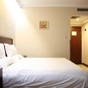 Greentree Inn Beijing Shunyi South Shiyuan Street Express Hotel photos Exterior