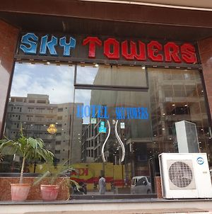 Hotel Sky Towers photos Exterior