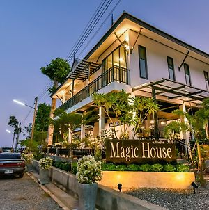 Magic House Resort photos Exterior