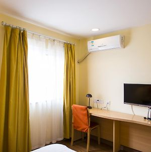 Home Inn Xi'An North Taihua Road Shaanxi University Of Science And Technology photos Exterior