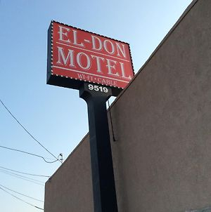 El Don Motel photos Exterior