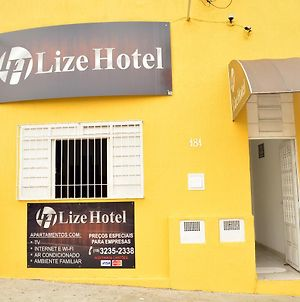 Lize Hotel photos Exterior