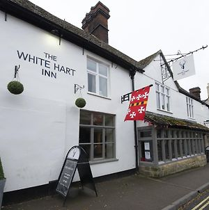 The White Hart Inn photos Exterior