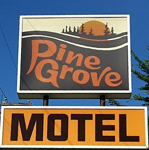 Pine Grove Motel photos Exterior
