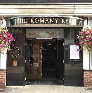 The Romany Rye Wetherspoon photos Exterior