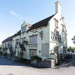 Fox & Goose, Barrow Gurney By Marston'S Inns photos Exterior