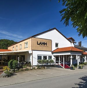 Hotel Restaurant Lamm photos Exterior