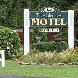 Birches Motel photos Exterior