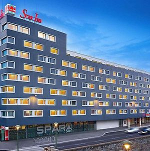 Star Inn Hotel Wien Schonbrunn By Comfort photos Exterior