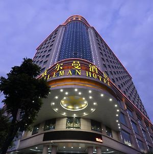 Dongguan Willman Hotel photos Exterior