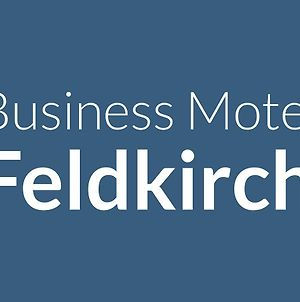 Business Motel Feldkirch photos Exterior