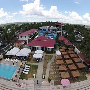 Cml Beach Resort & Waterpark photos Exterior