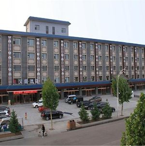 Hanting Hotel Pingyao Old Town North Gate Branch photos Exterior