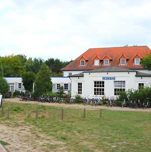 Hotel Heiderose Auf Hiddensee photos Exterior