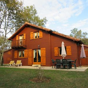 Chalet In The Woods Of Beautiful Dordogne Valley photos Exterior