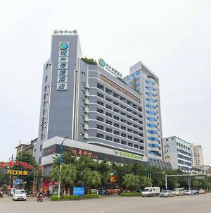 City Comfort Inn Liuzhou North Railway Station Branch photos Exterior