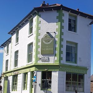 Johnny Dough'S Conwy With Rooms photos Exterior