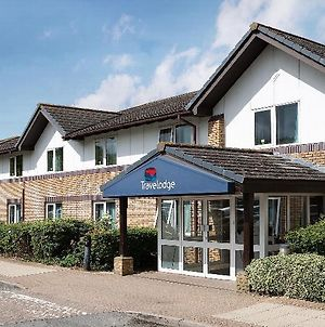 Travelodge Bicester Cherwell Valley M40 photos Exterior