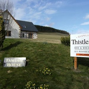 Thistle Dhu Bed And Breakfast photos Exterior
