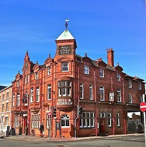 The Bull & Stirrup Hotel Wetherspoon photos Exterior