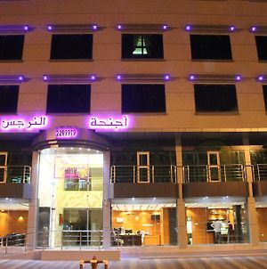 Al Narjis Suites - Abha photos Exterior