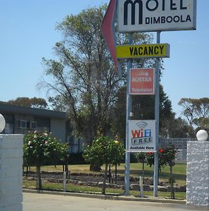 Motel Dimboola photos Room