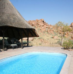 Namib Naukluft Lodge photos Exterior