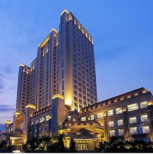 Foshan Gold Sun Hotel photos Exterior