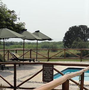 Ihamba Lakeside Safari Lodge photos Exterior