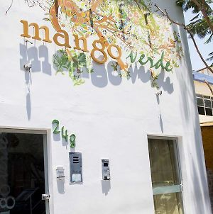 Mango Verde Bed & Breakfast photos Exterior
