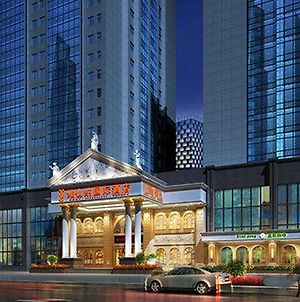 Vienna International Hotel Ningbo South Huancheng Road photos Exterior
